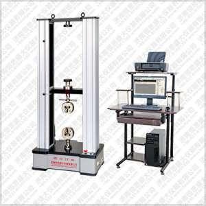丰台区螺纹铜管拉伸性能试验机