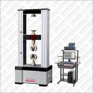 丰台区PVC塑料制品拉伸性能试验机